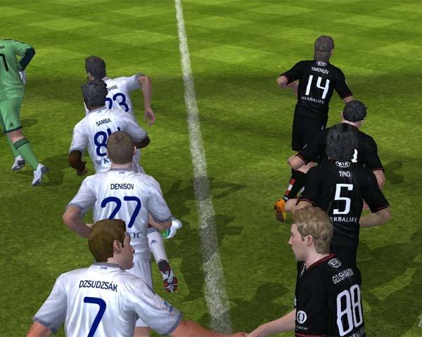 Fifa скачать игру на андроид